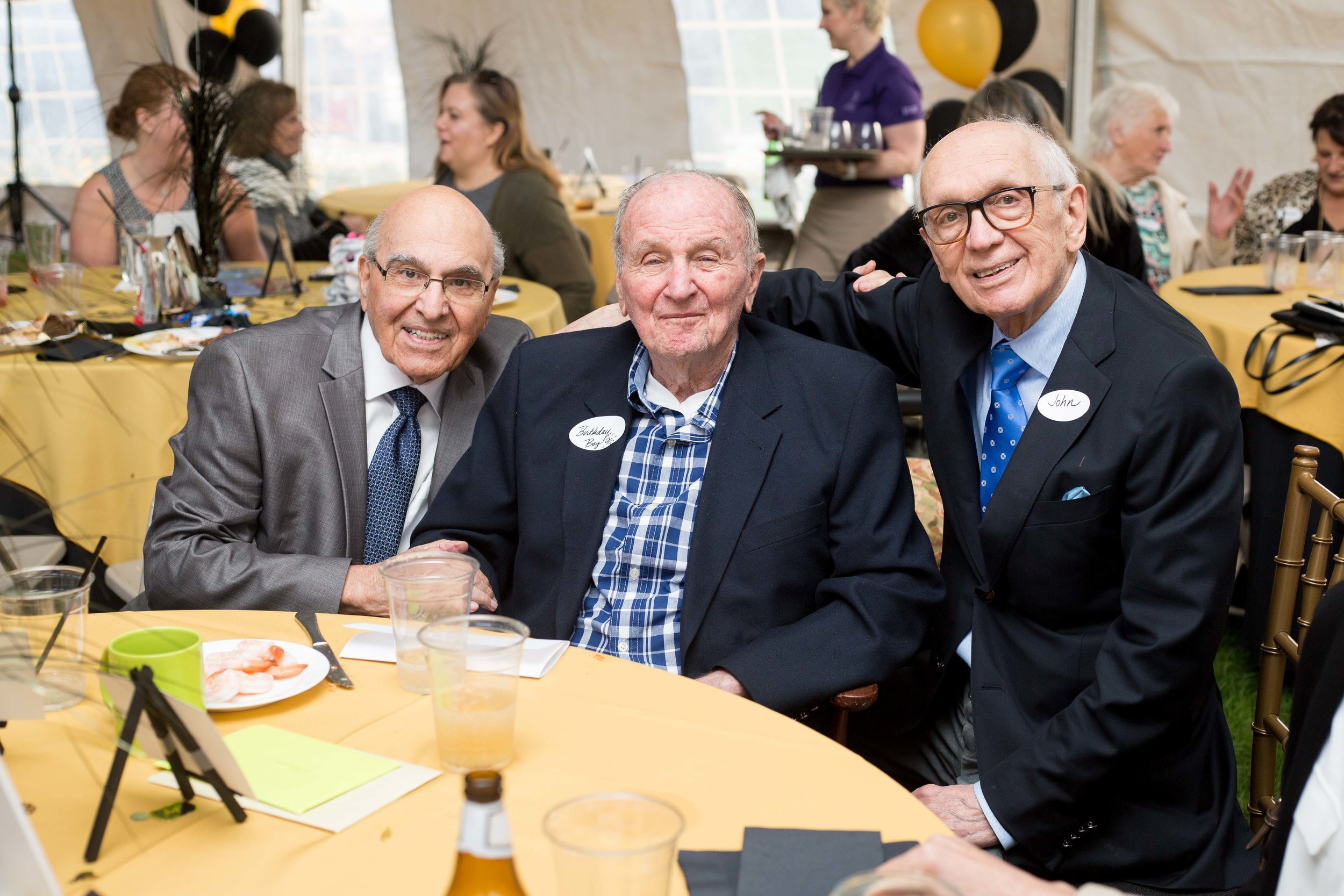 George Sella 90th Birthday at Newton Country Club by Dan Schenker Photography-25.jpg