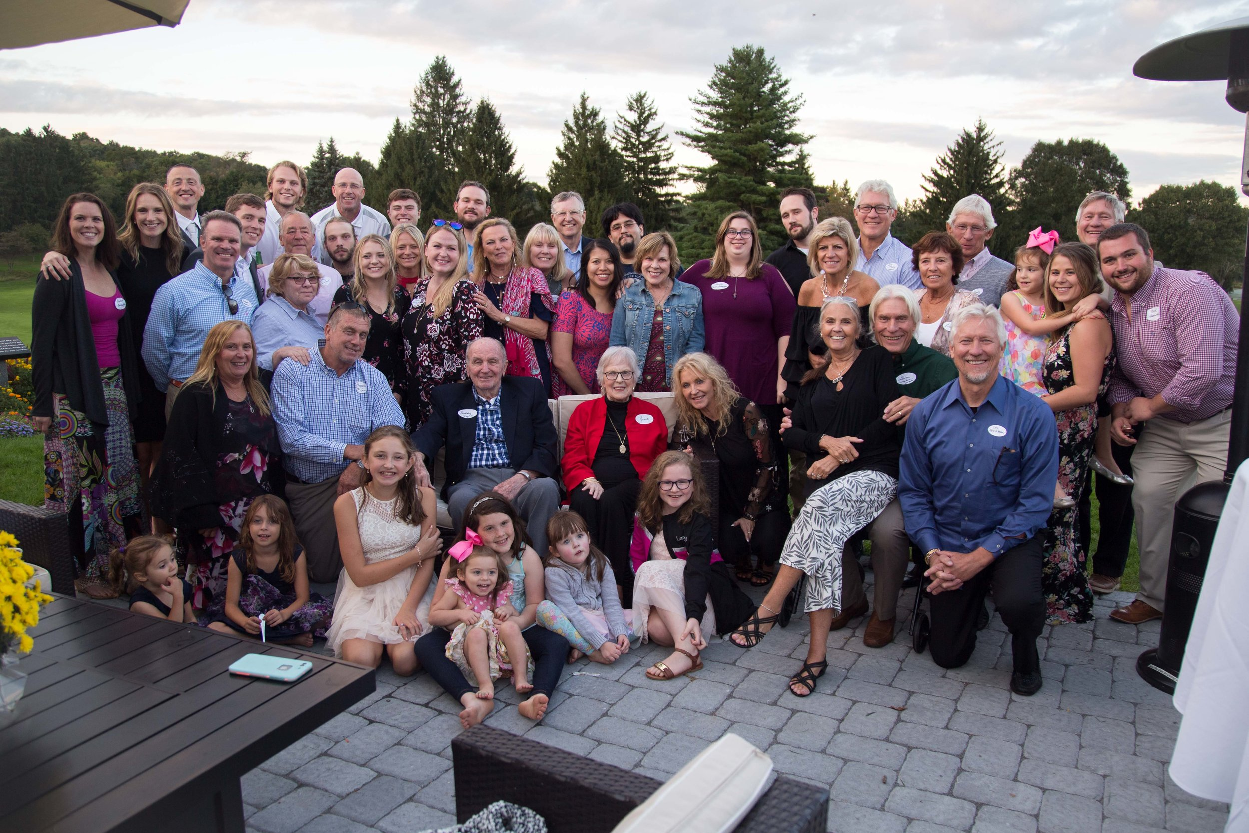 George Sella 90th Birthday at Newton Country Club by Dan Schenker Photography-36.jpg