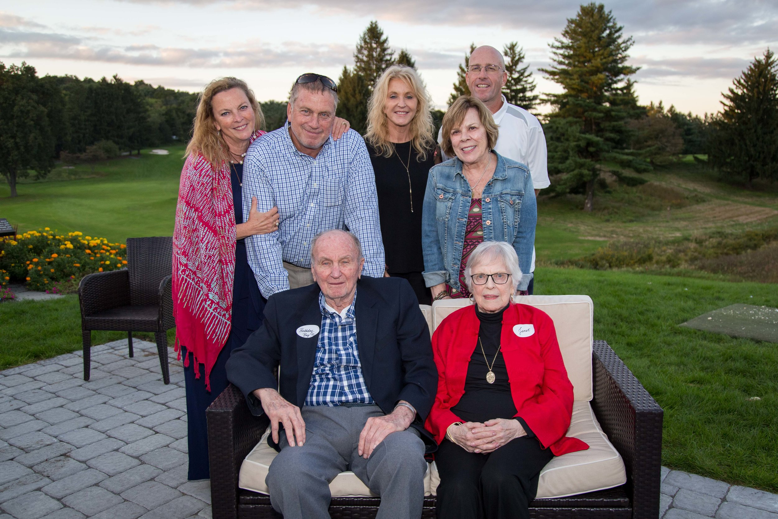 George Sella 90th Birthday at Newton Country Club by Dan Schenker Photography-38.jpg