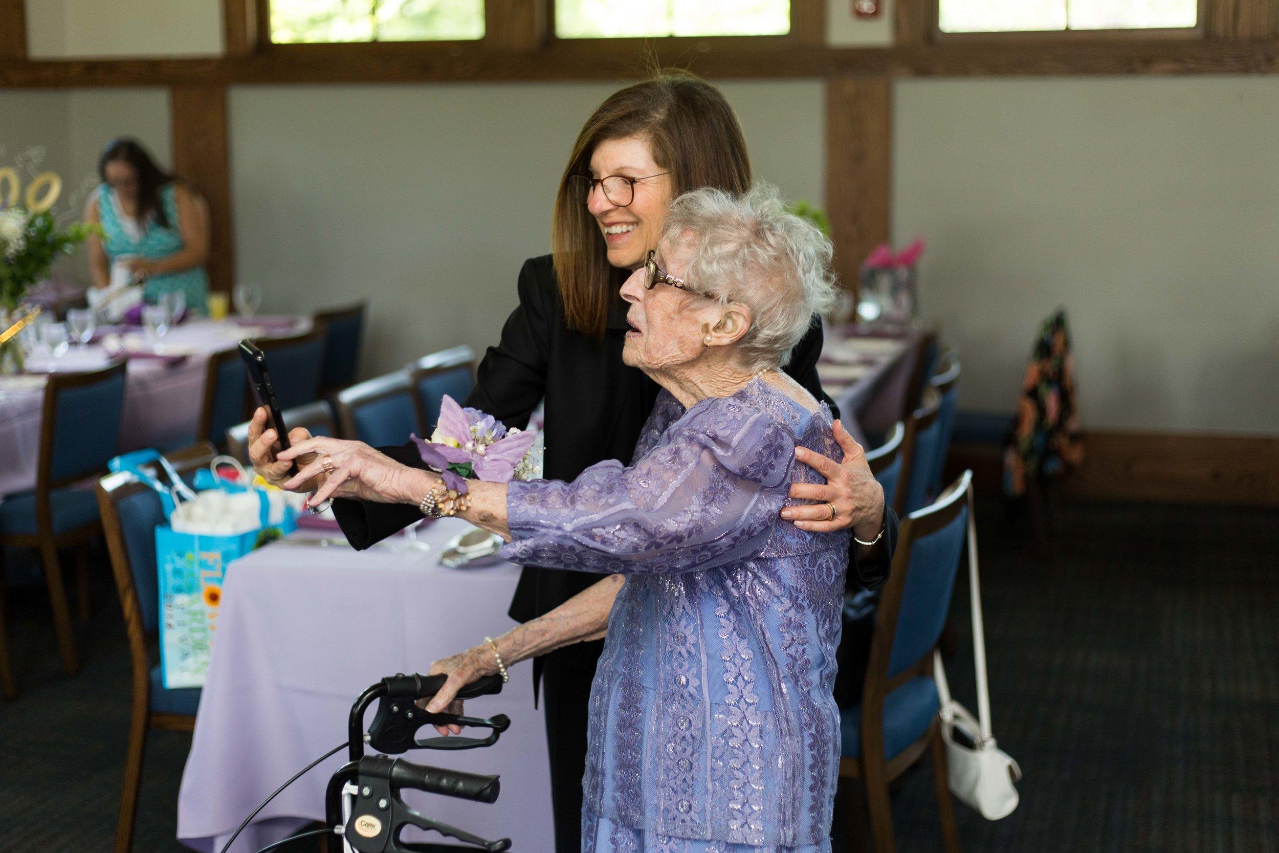 McLoones Boathouse West Orange NJ 100th Birthday Party Event Photos-7.jpg