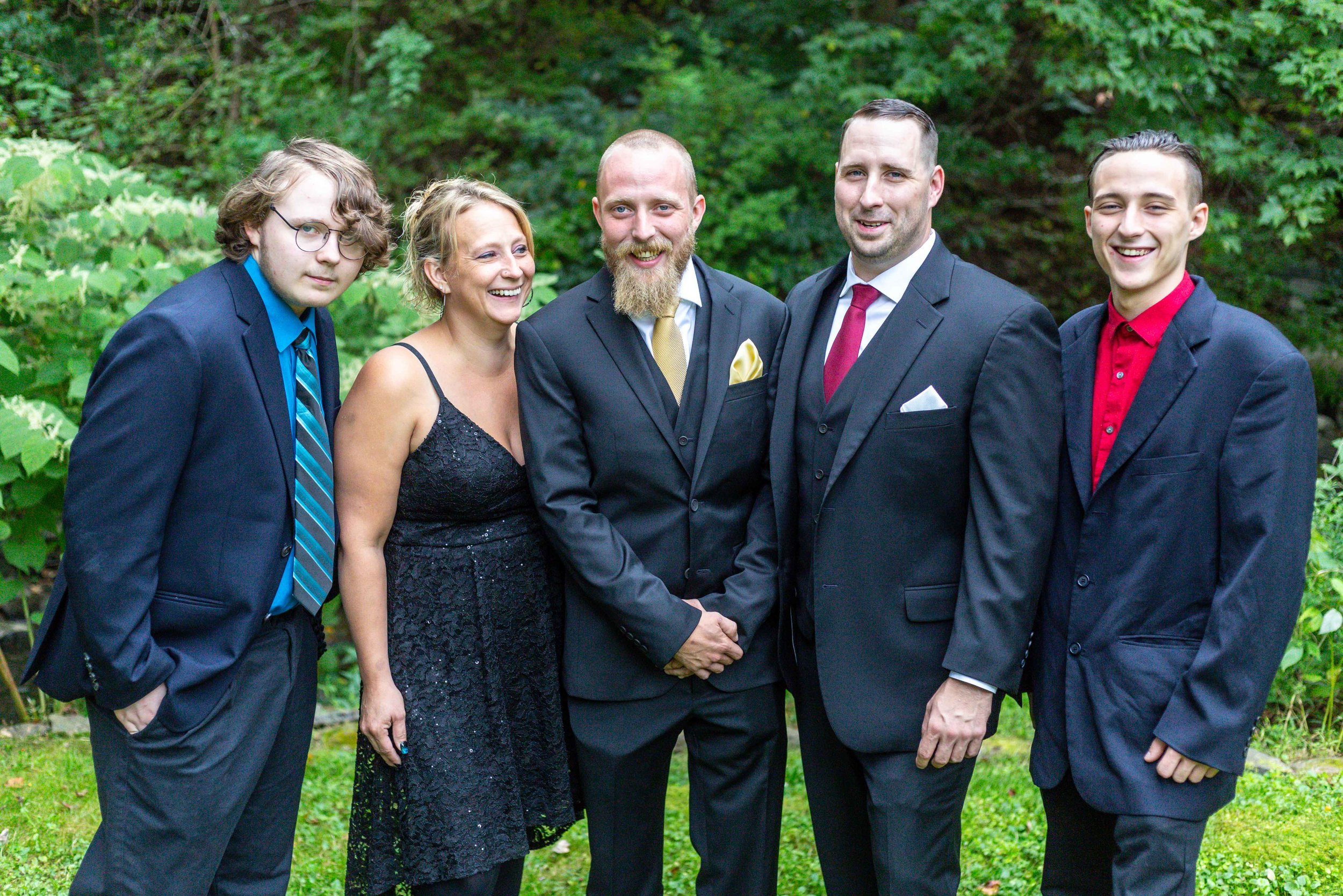Backyard Homebrew Wedding in Branchville NJ by Dan Schenker Photography-12.jpg