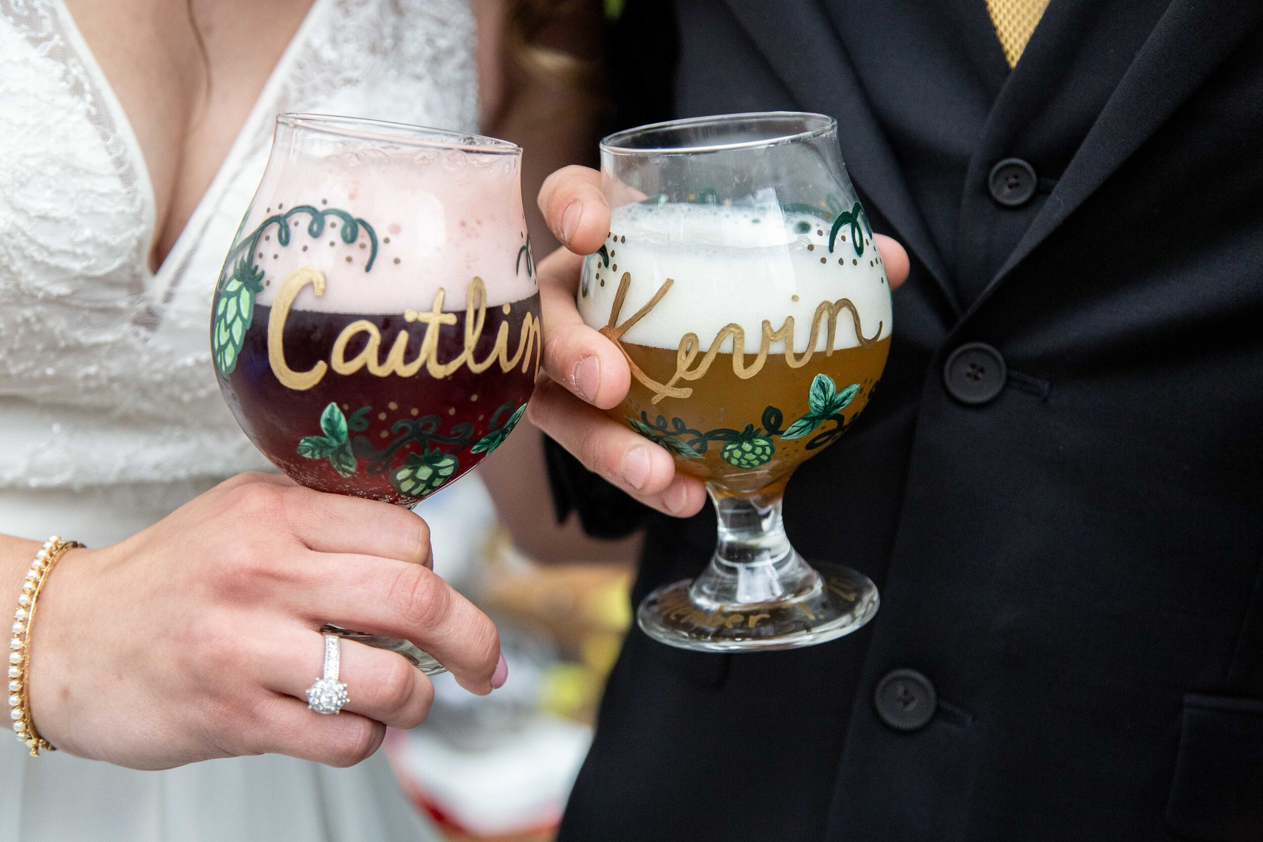 Backyard Homebrew Wedding in Branchville NJ by Dan Schenker Photography-33.jpg