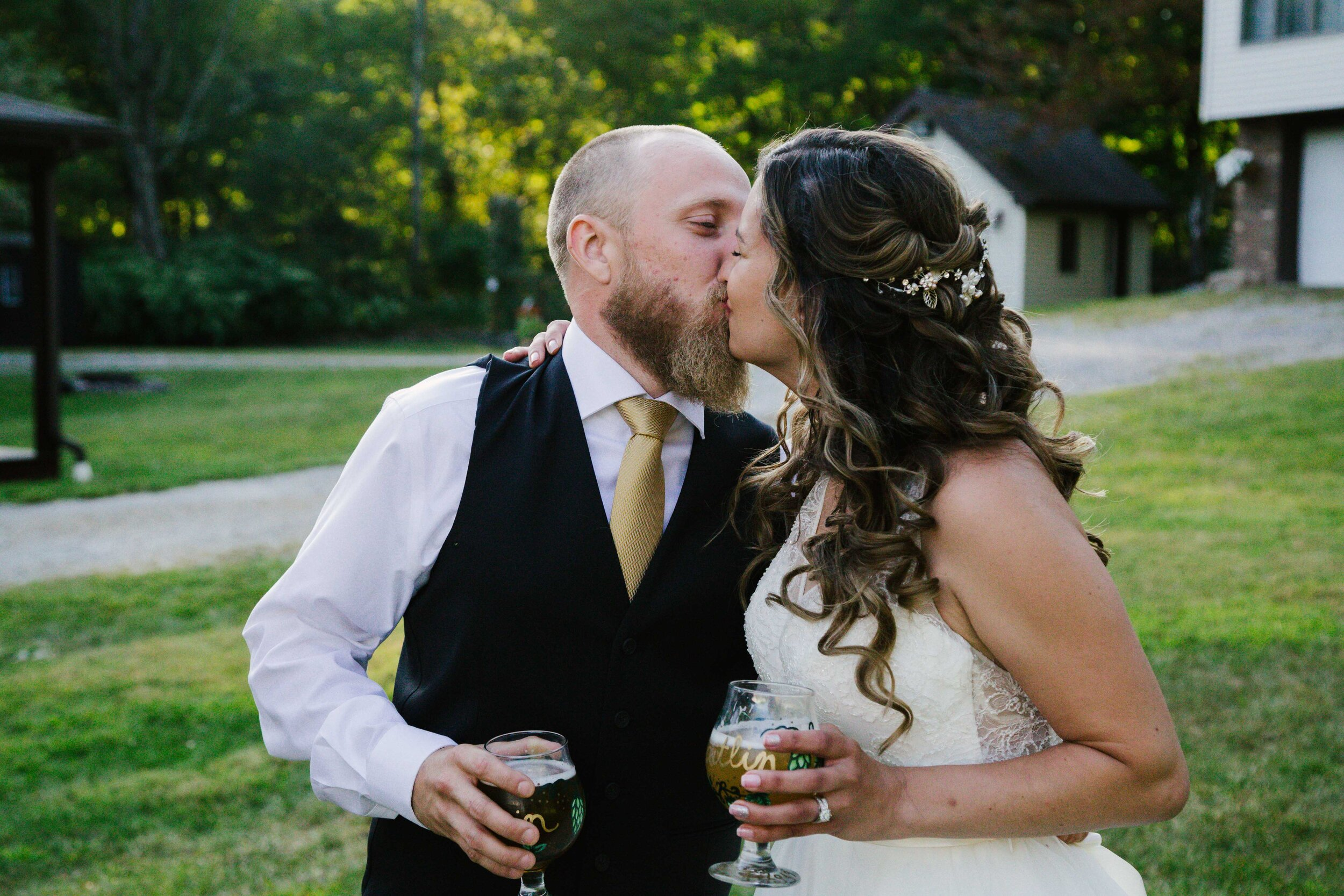 Backyard Homebrew Wedding in Branchville NJ by Dan Schenker Photography-49.jpg
