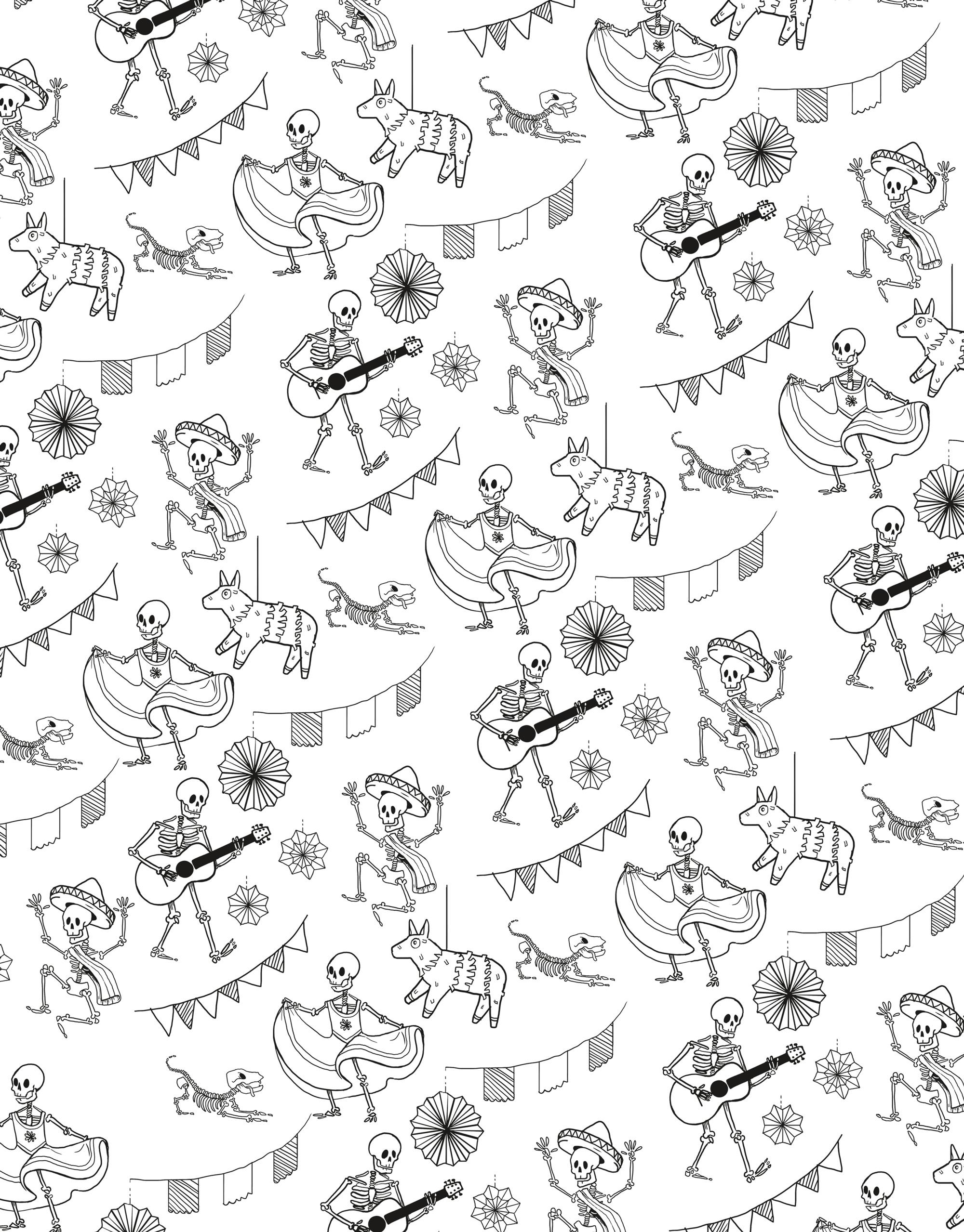 Sarah-Pierce-Illustration-Design-Skeletons