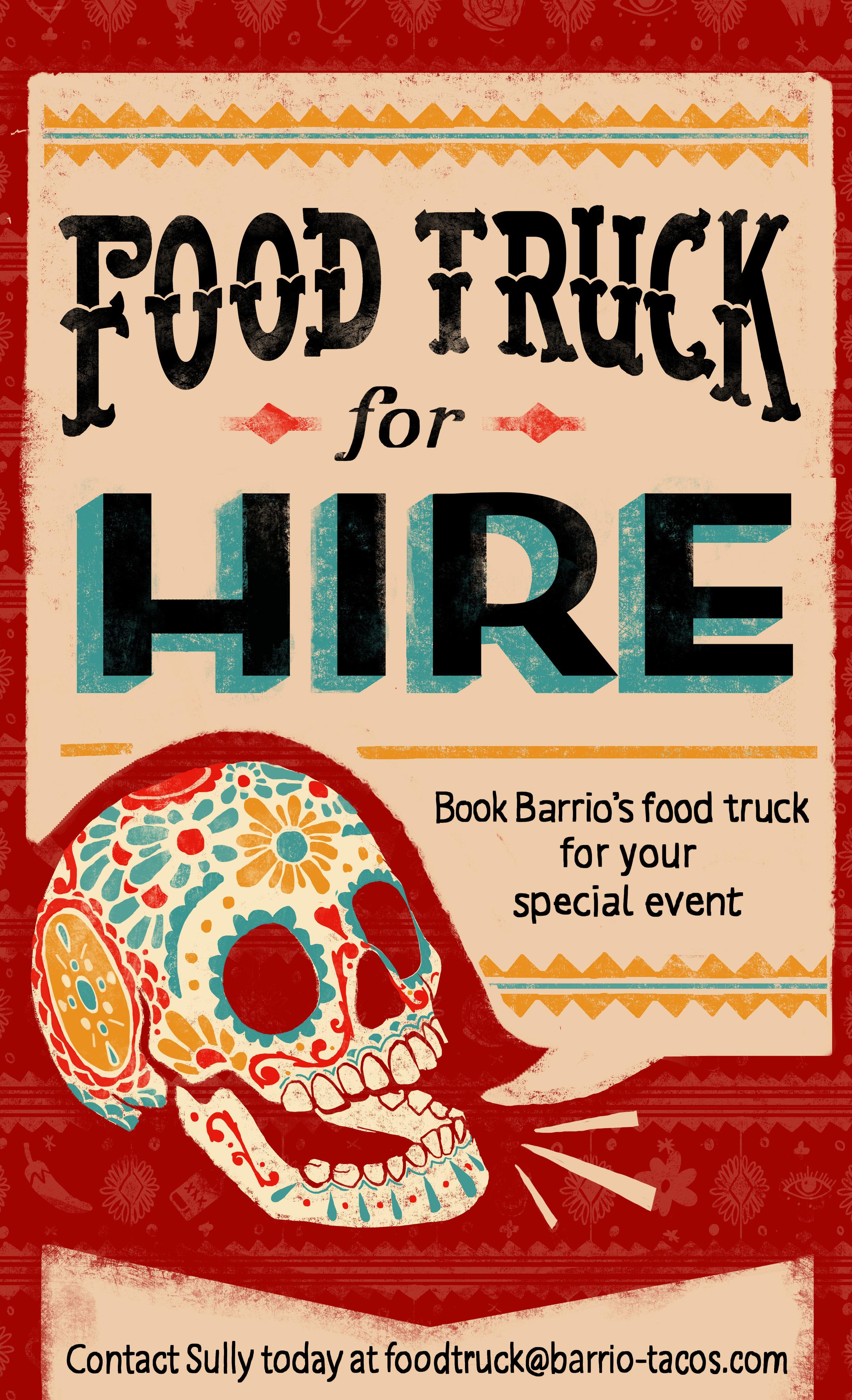 Sarah-Pierce-TinyPinata-Barrio-Foodtruck-poster