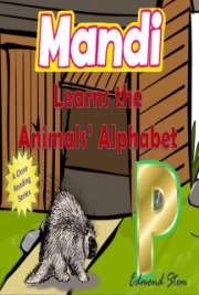 Read along with Mandi and learn the entire alphabet of animal names. Thanks so much for sharing this with your readers!
