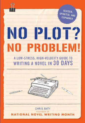 No Plot No Problem! Revised and Expanded Edition.jpg