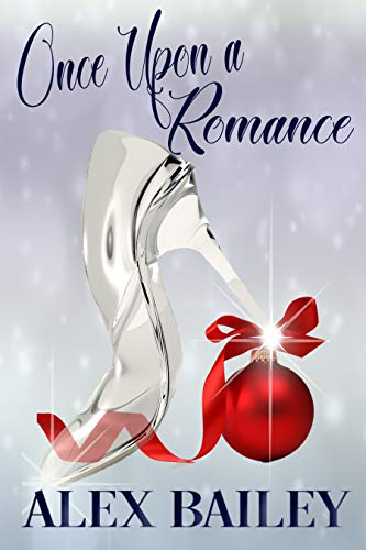 Once Upon a Romance (A Dream Come True Book 1).jpg