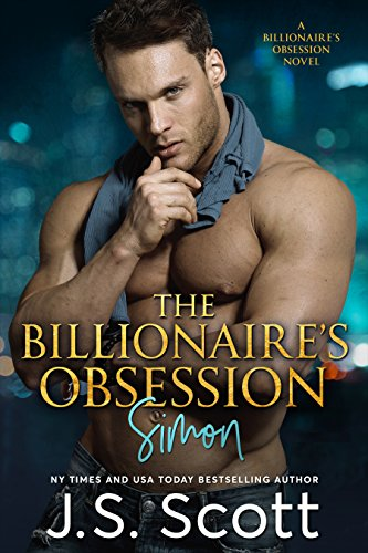 The Billionaire's Obsession ~ Simon A Billionaire's Obsession Novel (The Billionaire's Obsession series Book 1).jpg