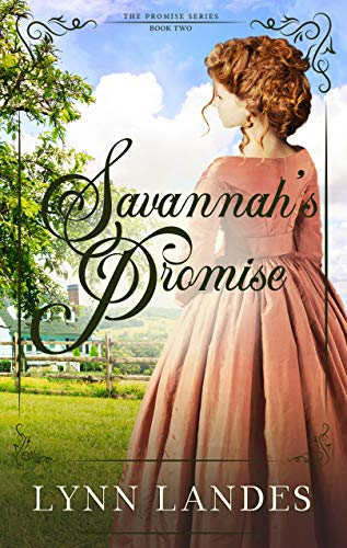 Savannah's Promise (The Promise Series- Book 2).jpg