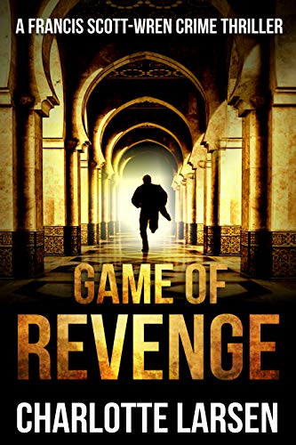 Game of revenge (Francis Scott-Wren Series Book 2).jpg