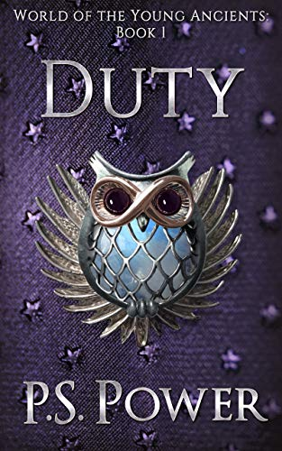 Duty (World of the Young Ancients Book 1).jpg