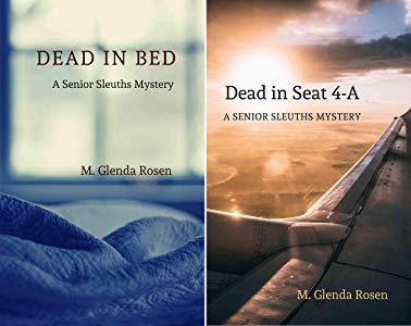 The Senior Sleuths Mysteries (2 book series) Super 99.jpg