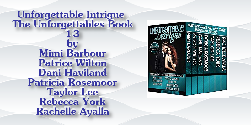 Unforgettable Intrigue OCT 2019.png