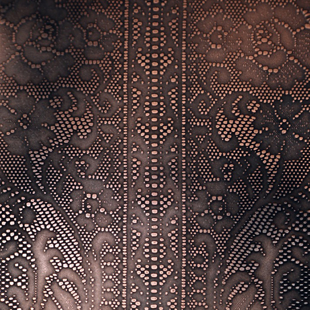 Copper Lace Florentine