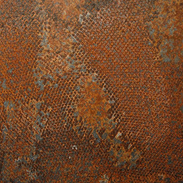 Rust Viper