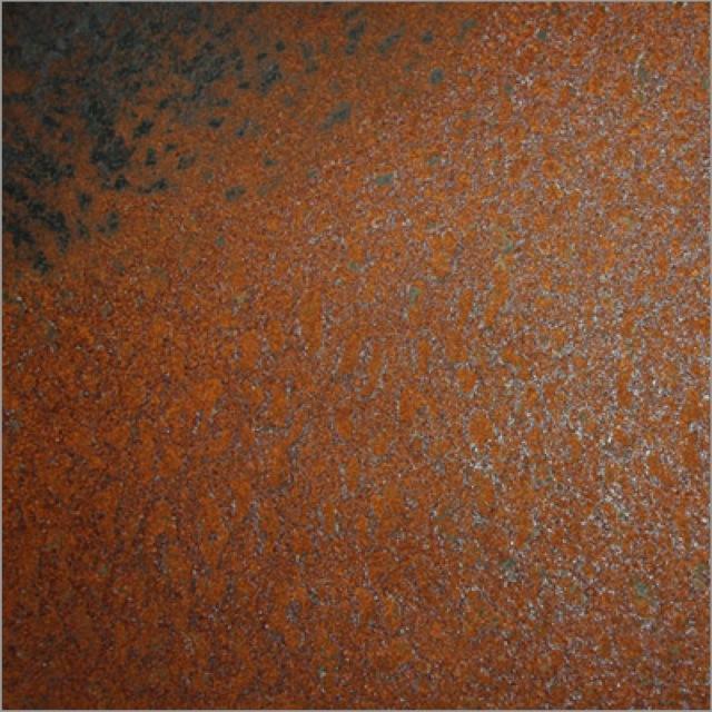 Marine Rust