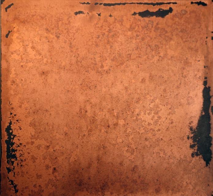 Copper Florentine Cut Back-SM
