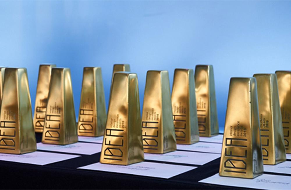 Idea Awards 2016 - Cast Brass