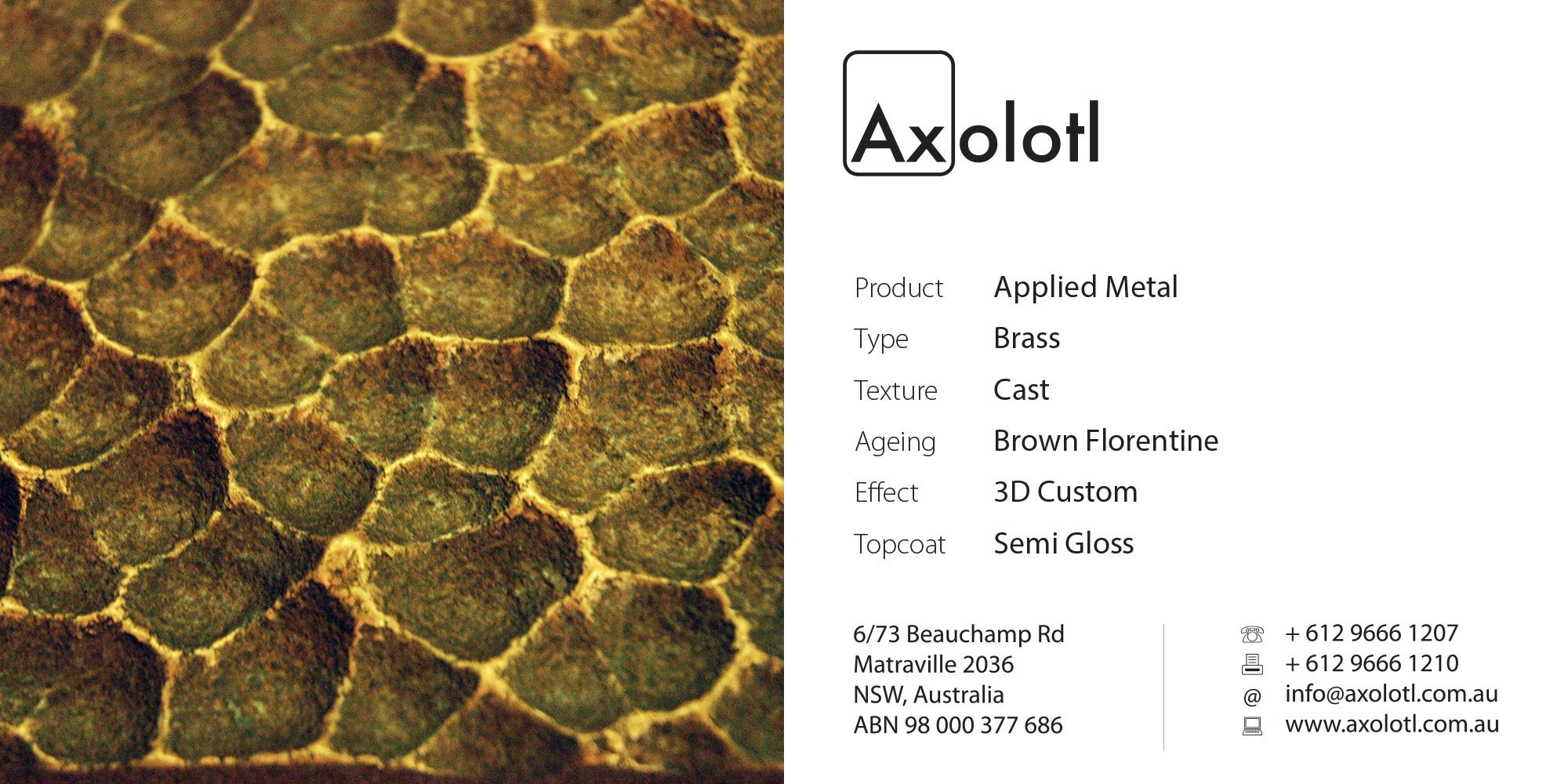 Axolotl_BrassBrownFlorentine_Cast3DSample.jpg