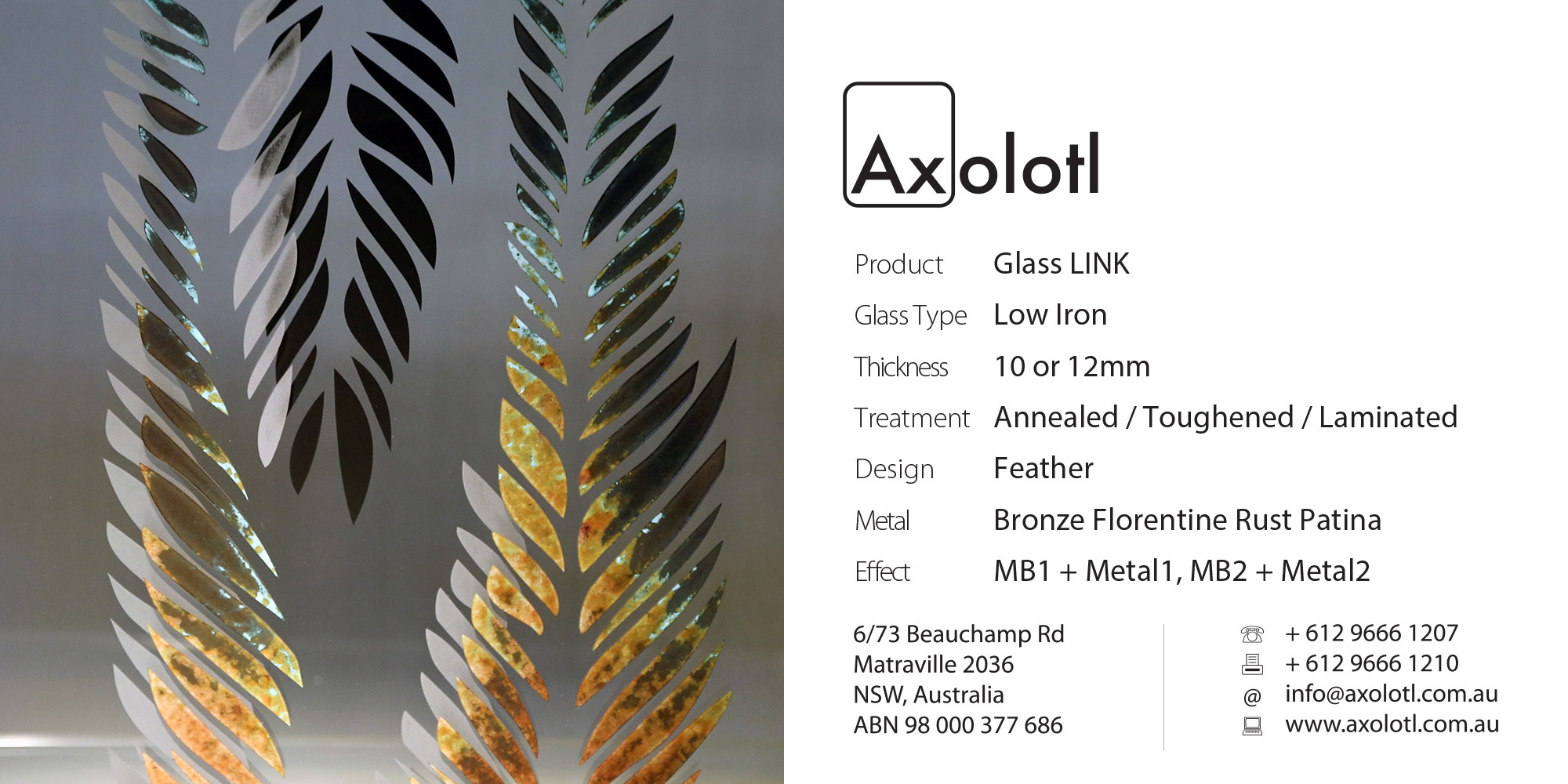 Axolotl_GlassLINK_Bronze_FlorentineRustPatina_Feather.jpg