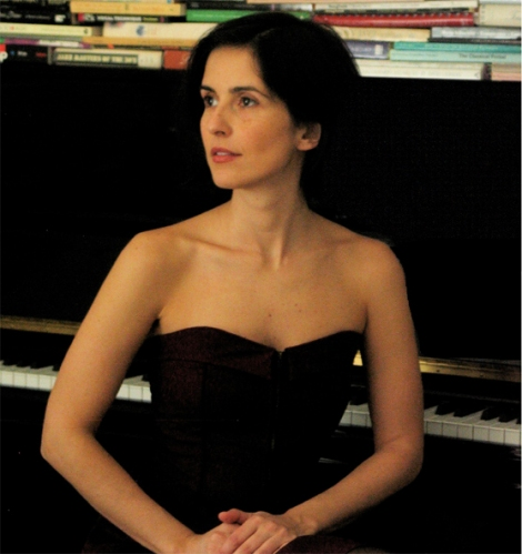 Carmen Sandim