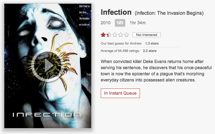 Watch Infection Online | Netflix.png