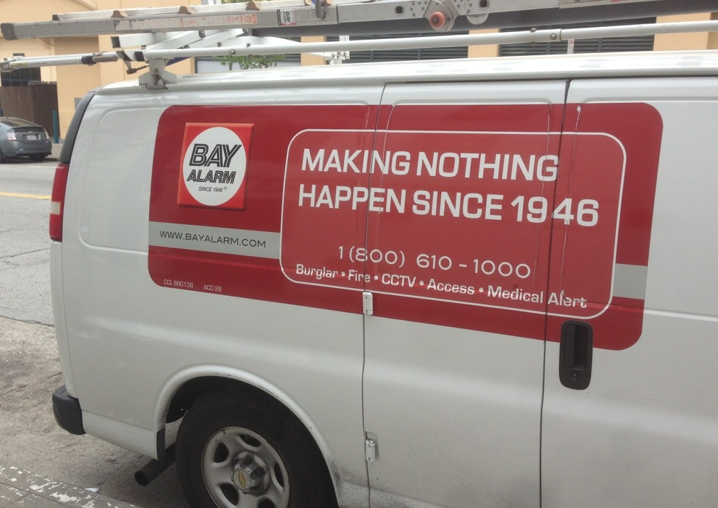 """Making nothing happen since 1946"""
