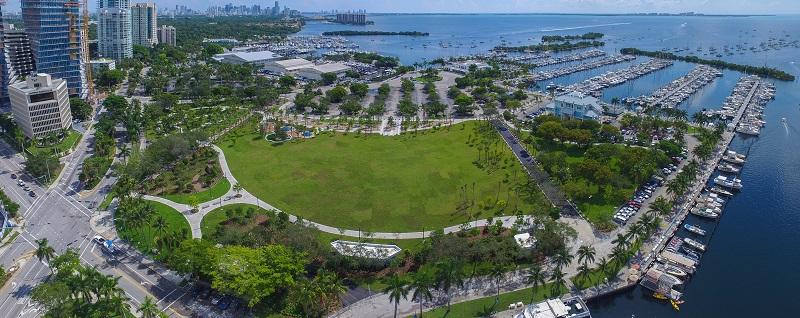 Regatta Park SWC Venue,Miami. Photo by Golden Dusk Photography
