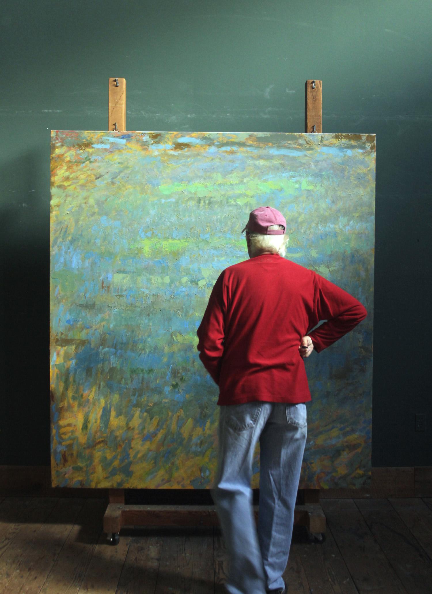 Robert Stark, 1988 F. Lammot Belin Arts Scholarship recipient   http://susquehannastudio.blogspot.com