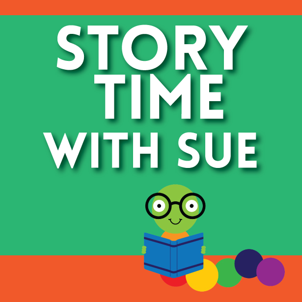Forest Hills Baptist Church Raleigh storytime with Sue