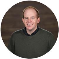 Tyler Ward, Minister for Sharing Christ