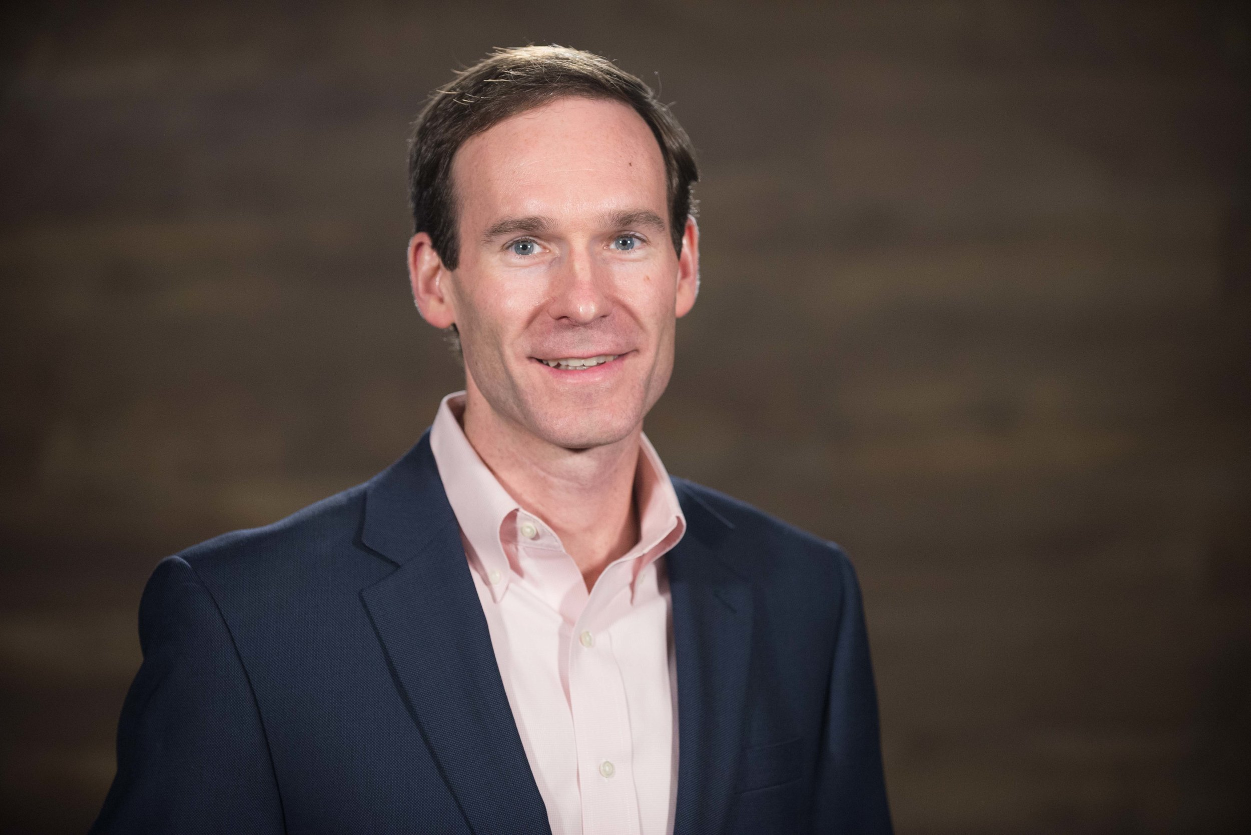 Mark White, Senior Pastor - mark@foresthills.org919-828-6161x104