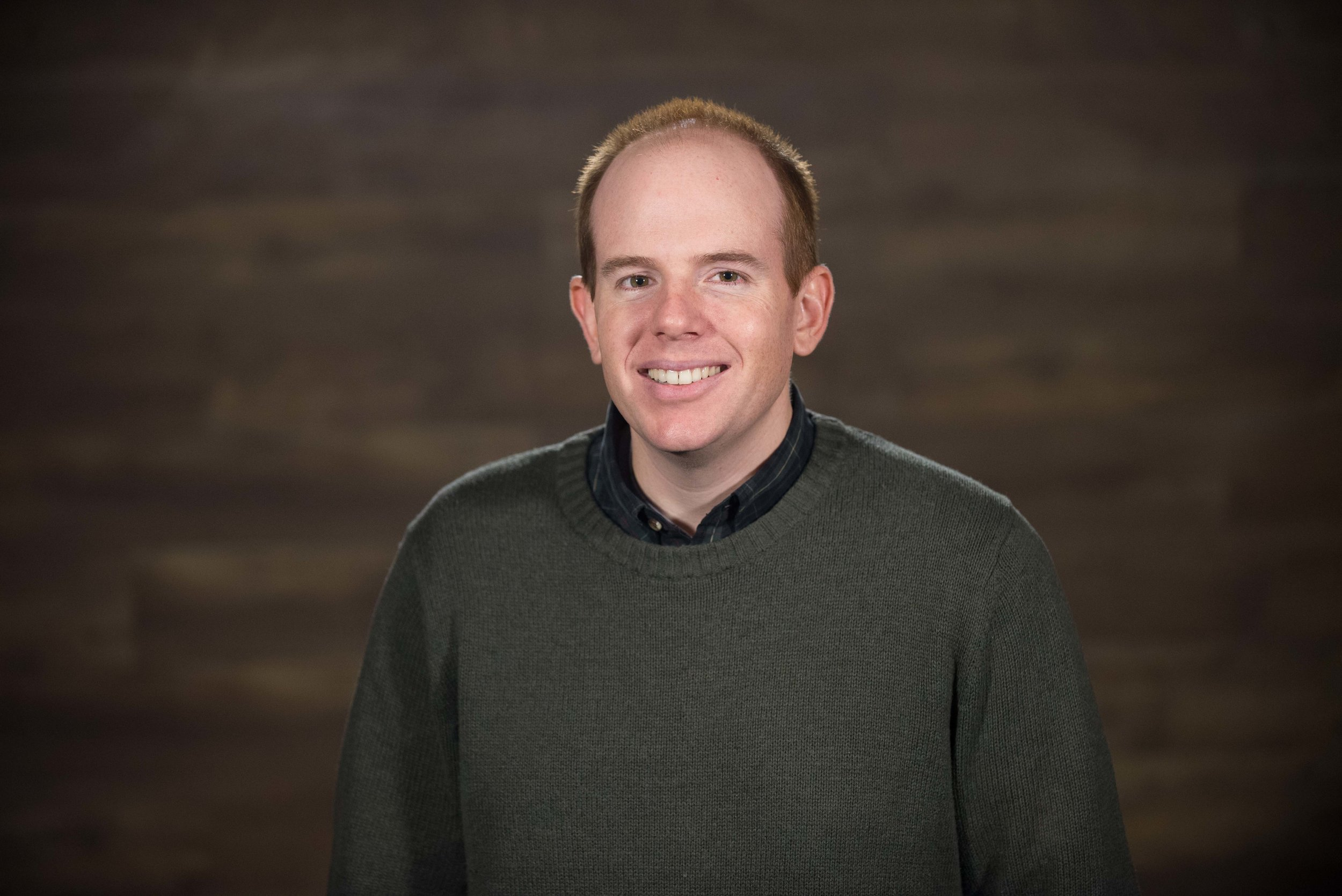 Tyler Ward, Minister of Missions and Young Adults - tyler@foresthills.org919-828-6161x110