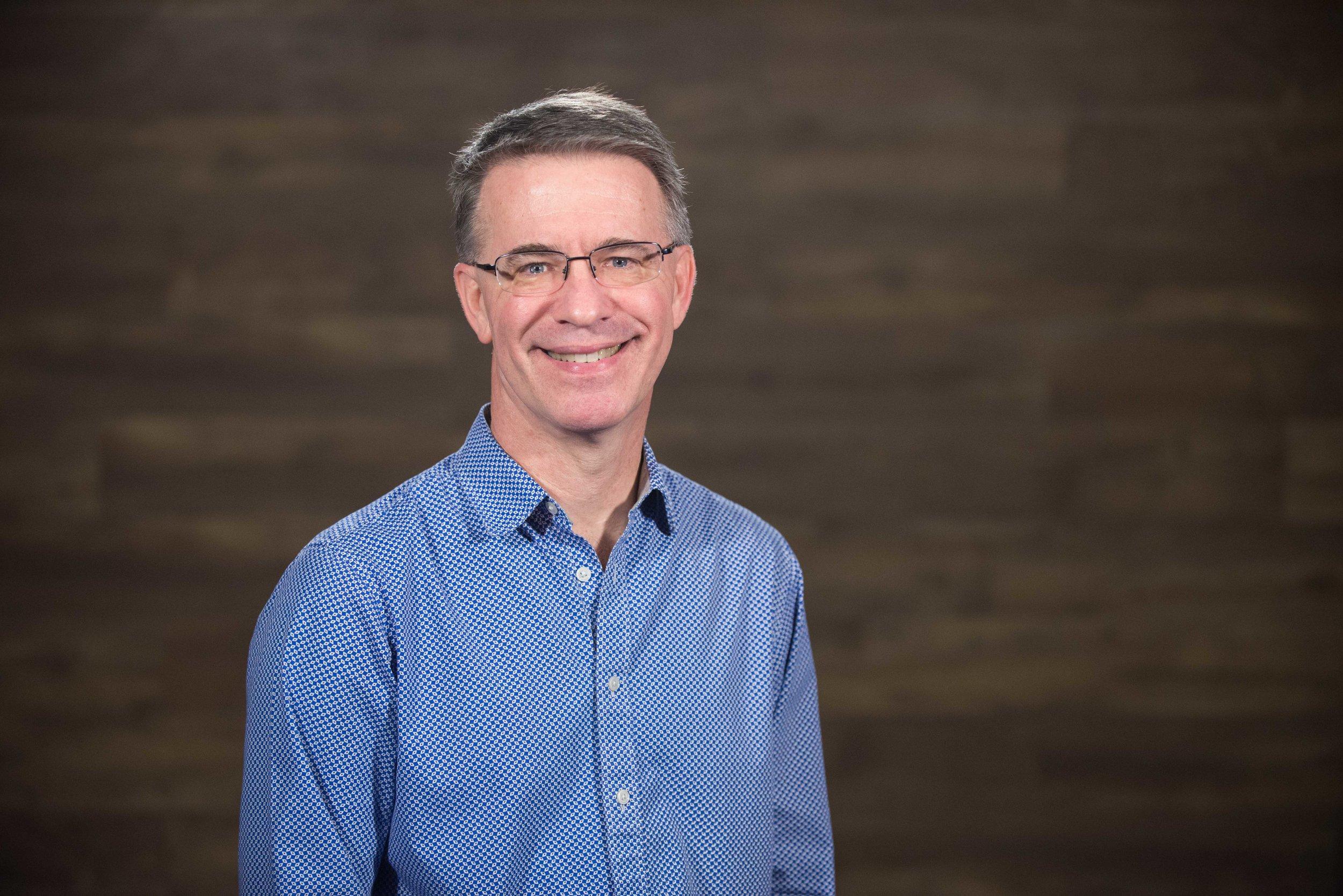 Paul Taulman, Associate Pastor of Worship and Discipleship - paul@forersthills.org919-828-6161x102