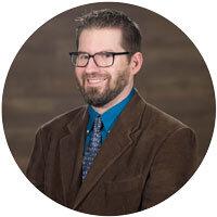 Jason Payne, Director of International Programs