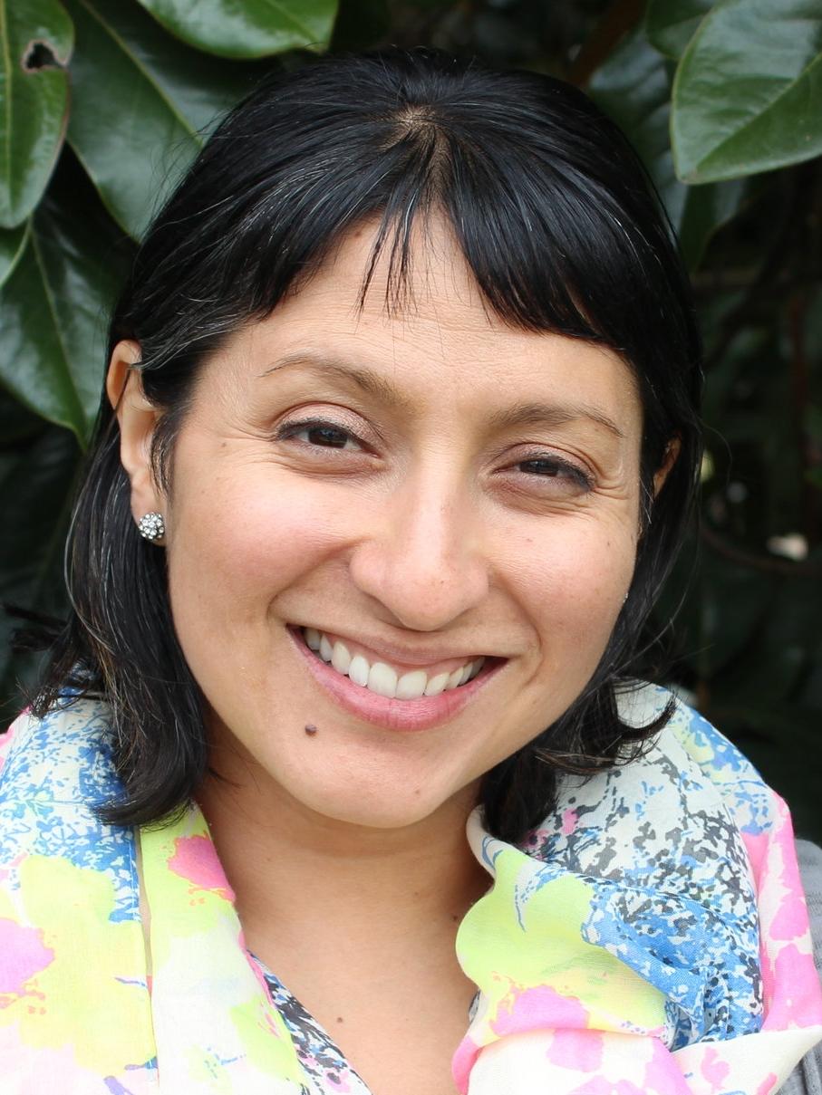 Varinia Garcia Anderson, M.Ed.