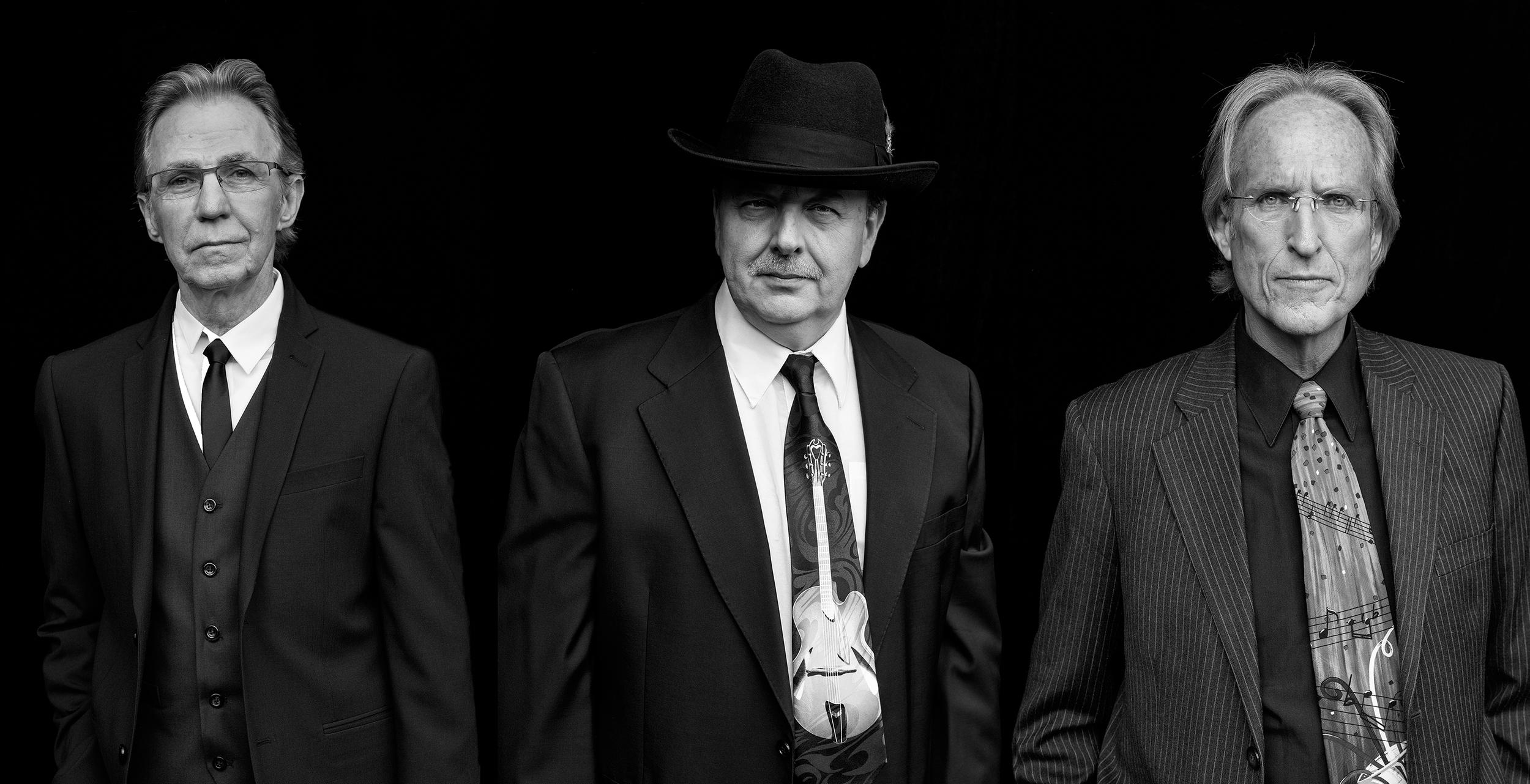 Jack Robert Harvey Band