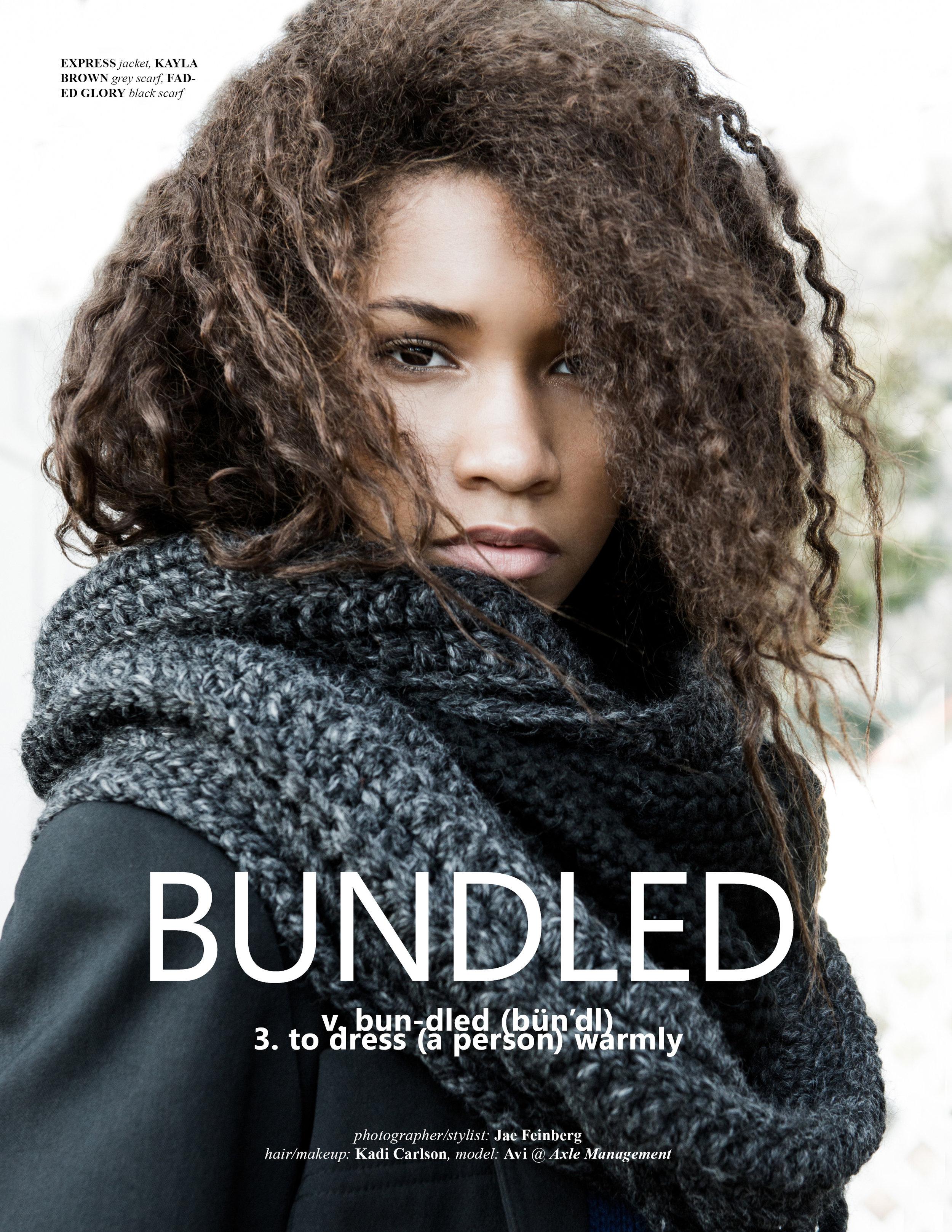 Bundled
