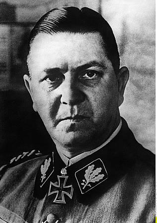 Theodore Eicke 1942