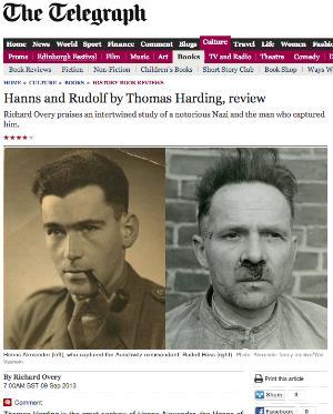 Telegraph 9 Sep 13