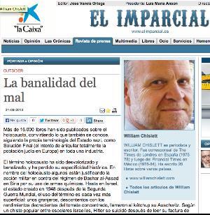 El Imparcial 25 Sep 2013