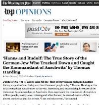 Washington Post 5 October 2013