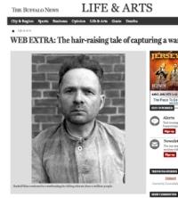 Buffalo News 24 Nov 2013
