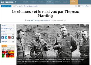 Le Figaro 10 April 2014