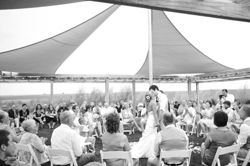 sutliff cider wedding photo
