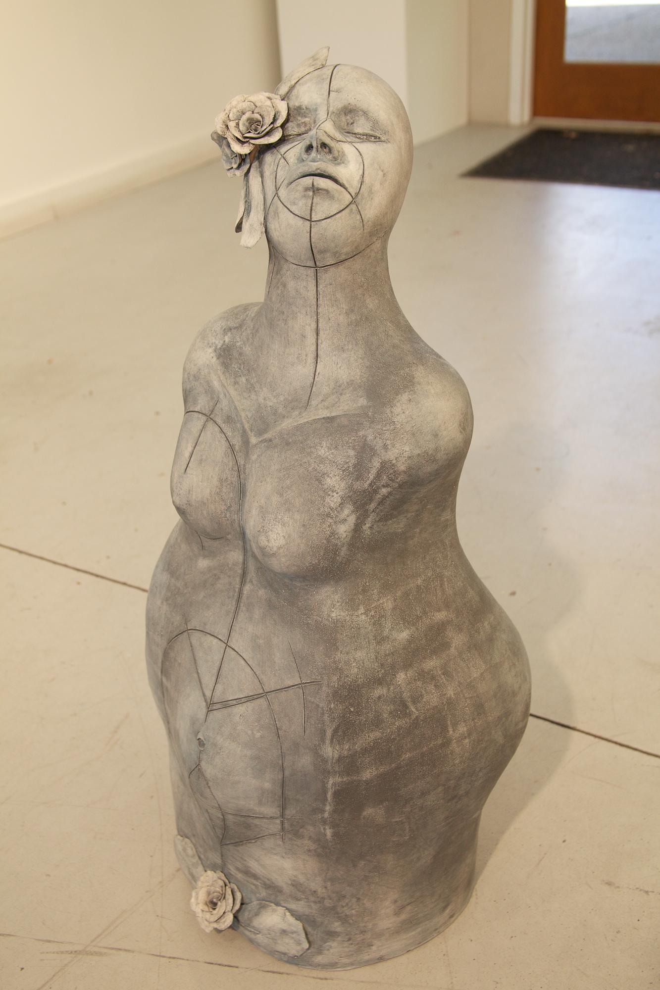 Vestal Virgin #2