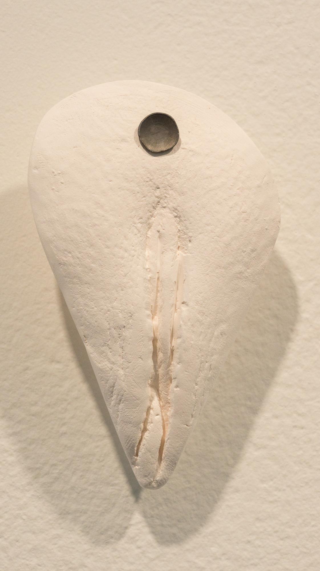 Mouth. Eye. Vagina. (detail 3)