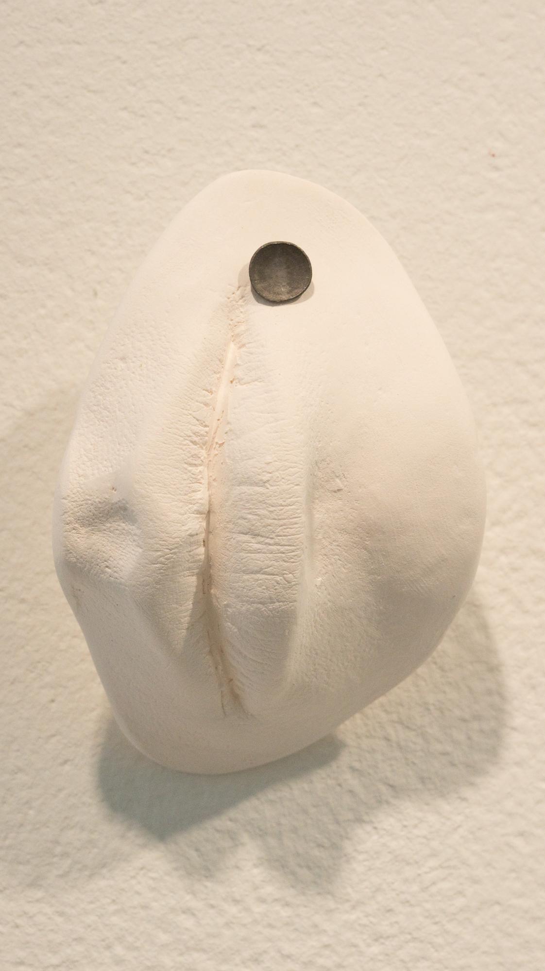 Mouth. Eye. Vagina. (detail)