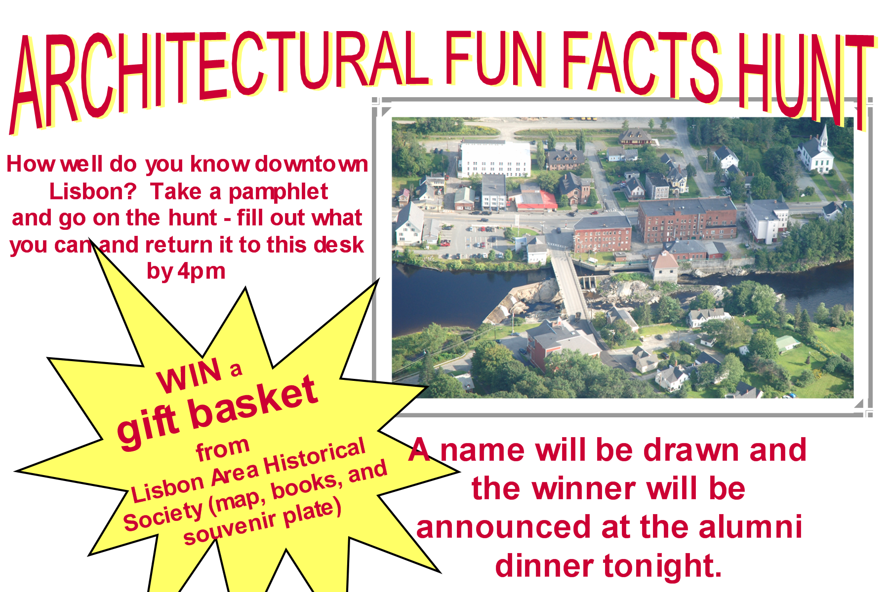 Architectural Fun Facts